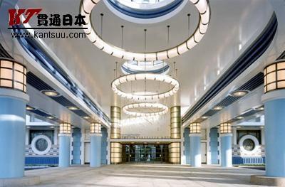 东京迪斯尼大饭店