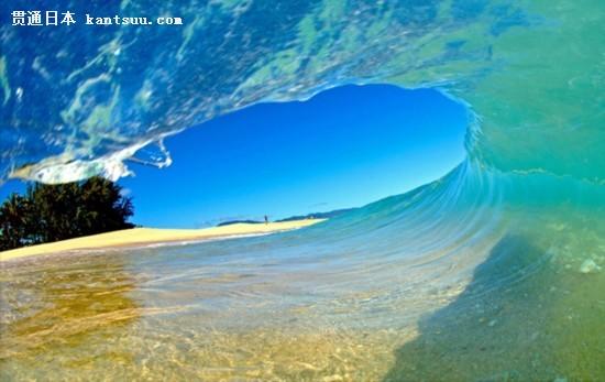 夏威夷群岛 最美景观